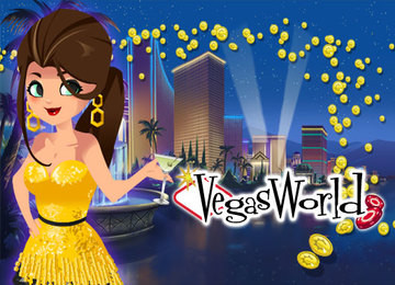 Vegas World Casino Slots – Gripping and Full of Excitement
