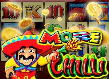 More Chilli Pokies – Play for Fun