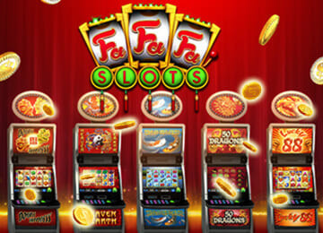 FaFaFa Slots Play for Free – Full Review